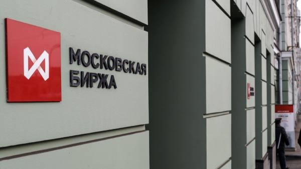 работы по обслуживанию систем вентиляции и кондиционирования для ПАО «Московская биржа»